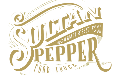 Sultan Pepper Logo